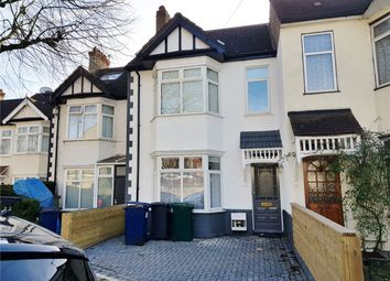 Thumbnail 3 bed terraced house for sale in Babington Road, London