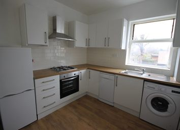 Thumbnail 1 bedroom flat to rent in High Road Leytonstone, London