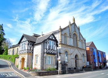 Thumbnail 3 bedroom flat for sale in The Old Baptist Chapel, East Street, Newton Abbot
