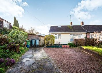 Thumbnail 2 bed bungalow for sale in Heathfield, Newton Abbot, Devon