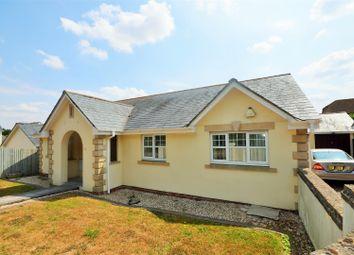 Thumbnail 3 bed detached bungalow for sale in Larks Meadow, Stalbridge, Sturminster Newton