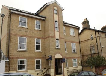 Thumbnail 2 bed flat to rent in Clarkson Street, Ipswich, Suffolk