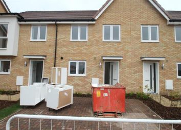 Thumbnail 2 bed terraced house for sale in Richardson Way, Littlehampton, West Sussex