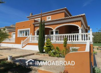 Thumbnail 4 bed villa for sale in Xàbia, Alicante, Spain