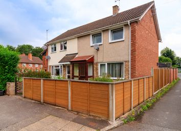 3 bed semi-detached house for sale in Springfield Avenue, Hereford HR2