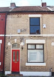 Thumbnail 2 bedroom terraced house for sale in Sedley Street, Anfield, Liverpool