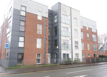 2 bed flat for sale in Archer Street, Manchester M11