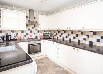 Thumbnail 2 bed semi-detached house for sale in Broadstone Way, York