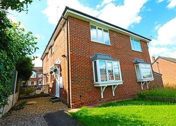 Thumbnail 1 bed town house for sale in Tomlinson Road, Elsecar, Barnsley