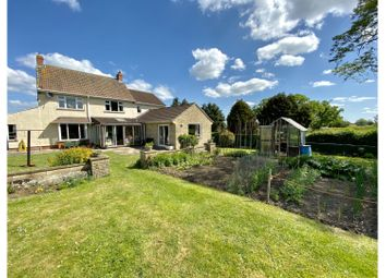 Thumbnail 5 bed detached house for sale in Berhill, Ashcott
