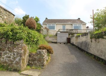 Thumbnail 2 bed detached bungalow for sale in Lower Well Lane, Helston