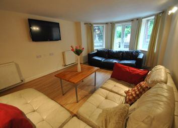 Thumbnail 6 bed flat to rent in Amherst Road, Fallowfield, Manchester