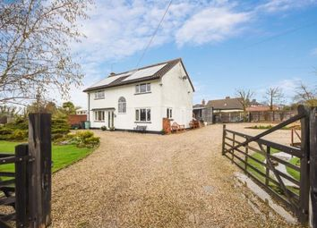 Thumbnail 4 bed detached house for sale in Runwell, Wickford, Essex