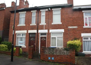 Thumbnail 4 bedroom property to rent in Northfield Road, Coventry
