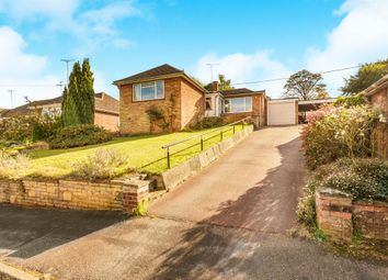 Thumbnail 3 bed detached bungalow for sale in Colletts Walk, Woodbridge
