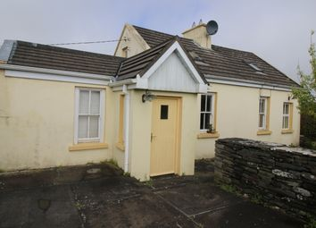 Thumbnail 5 bed cottage for sale in Rannagh, Liscannor, Clare