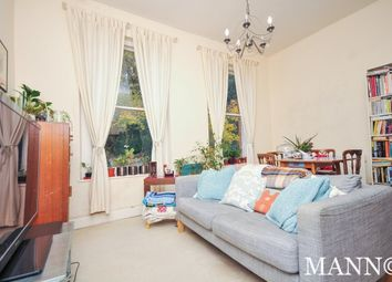 Thumbnail 2 bed flat to rent in Sydenham Avenue, Sydenham