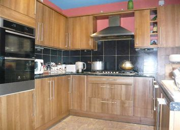Thumbnail 5 bed property to rent in Raleigh Road, Feltham