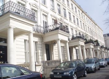 Thumbnail 1 bedroom flat to rent in Clifton Gardens, London