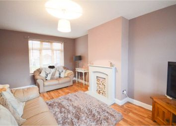 Thumbnail 3 bed end terrace house for sale in The Dingle, Nuneaton