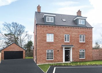 "4 bed detached house for sale in ""The Alexandra"" at Hartburn, Morpeth NE61"