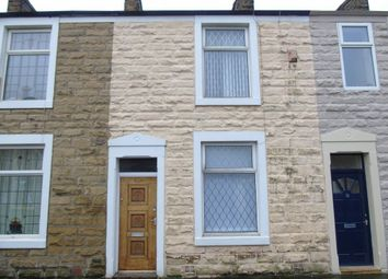 Thumbnail 2 bed terraced house to rent in Moss Street, Great Harwood