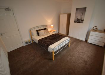 Thumbnail 4 bed shared accommodation to rent in Burton Road, Derby