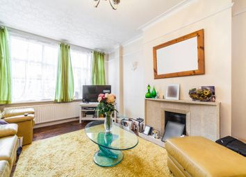 Thumbnail 3 bed terraced house for sale in Oaklands Avenue, Thornton Heath, London