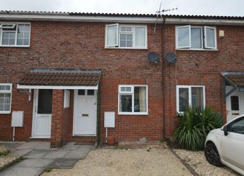 Thumbnail 2 bed terraced house for sale in Buckland Close, Burnham-On-Sea
