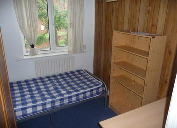 Thumbnail 3 bedroom terraced house to rent in Kelso Gardens, Leeds