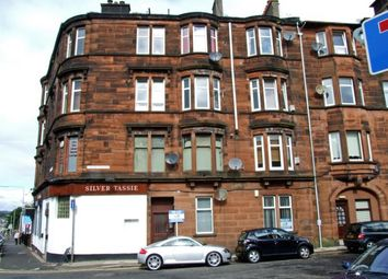 Thumbnail 2 bed flat to rent in Overton Crescent, Johnstone