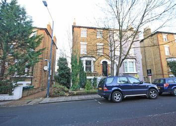 Thumbnail 2 bedroom flat to rent in Church Road, Richmond