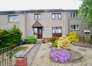 Thumbnail 3 bed terraced house for sale in Cutlenhove Road, St Ninians, Stirling
