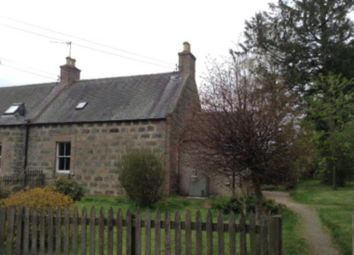 Thumbnail 3 bed cottage to rent in Birch Cottage, Cluny