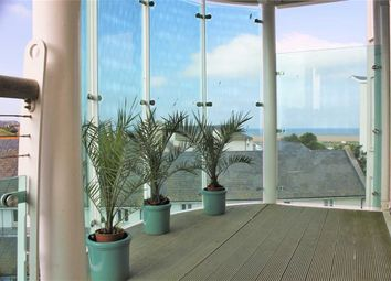 Thumbnail 1 bed flat for sale in Atlantic House, Portland, Dorset