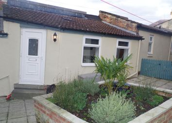 Thumbnail 1 bed cottage for sale in Jacksons Court, Westgate, Ripon