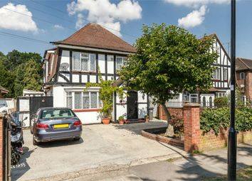 Thumbnail 7 bed detached house for sale in Firs Drive, Hounslow, Greater London