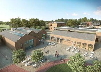 Thumbnail Retail premises to let in Units 1 & 2, Sandmartin House, Fletton Quays, Peterborough
