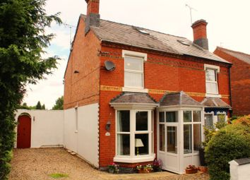 Thumbnail 3 bed semi-detached house for sale in Bewdley Hill, Kidderminster