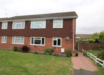 Thumbnail 2 bed flat for sale in Benen-Stock Road, Staines