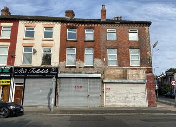 Thumbnail Commercial property for sale in 103 Green Lane, Stoneycroft, Liverpool