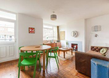 Hemsworth Court, Hobbs Place Estate, Hoxton, London N1. 3 bed maisonette