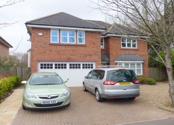 Thumbnail 5 bed detached house to rent in Vanderbyl Avenue, Spital, Wirral