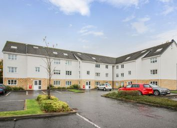 Thumbnail 2 bed flat for sale in 146 West Wellhall Wynd, Hamilton, Lanarkshire