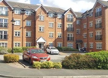 Thumbnail 2 bed flat to rent in Fog Lane, Burnage