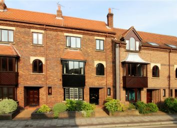 Thumbnail 3 bedroom terraced house for sale in Outer Trinities, Beverley