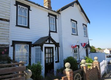 Thumbnail 2 bed property for sale in Church Road, Walton On The Naze