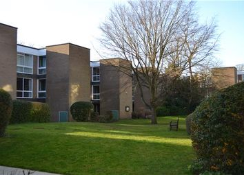 Thumbnail 2 bed flat to rent in Butler Close, Woodstock Road, Oxford