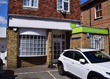 Thumbnail Commercial property to let in York Hill, Loughton, Essex
