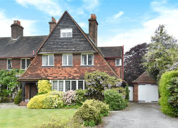 6 bed semi-detached house for sale in Elmstead Lane, Chislehurst BR7